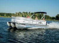 2022 Harris FloteBote 230CX/CWDH