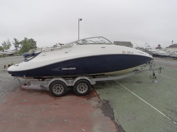 Sea-doo 230 Challenger boats for sale - Boat Trader