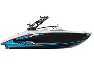 2022 Yamaha Boats 252XE