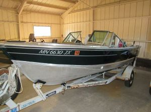 Lund boats for sale in Minnesota - Boat Trader