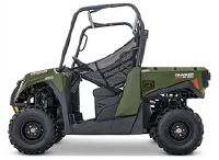 2020 Tracker Off Road 500 S