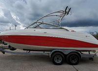 2009 Yamaha Boats SX230 HO