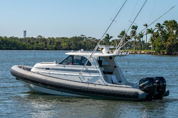 Rigid Inflatable boats for sale - Boat Trader