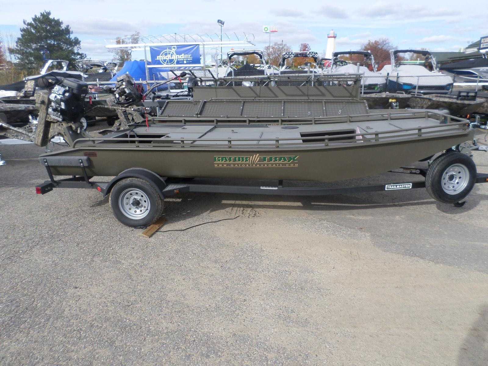 Gator Trax boats for sale - Boat Trader