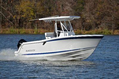 2020 Blackfin 212
