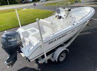 2009 Sea Hunt 186 Triton