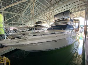 1988 Sea Ray 41 Aft Cabin Motor Yacht