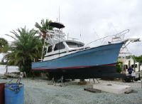 1999 JC Casco Bay 35