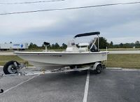 2019 Stott Craft SCV 2000 BAY