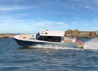 2022 MJM Yachts 4z - On Order