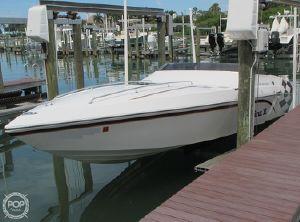1998 Eliminator Boats Eagle XP 28
