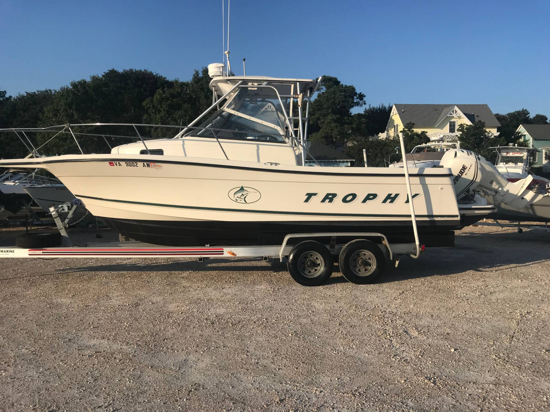 Bayliner Trophy boats for sale - Boat Trader