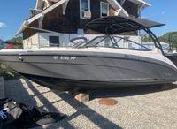 2019 Yamaha Boats 242 SE