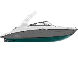 2022 Yamaha Boats 212SD