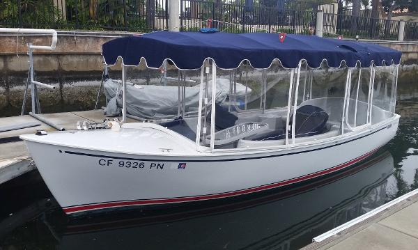 Duffy boats for sale - Boat Trader