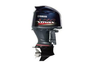 2020 Yamaha Outboards V MAX SHO® 200