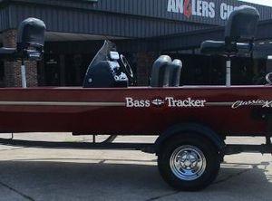 2022 Tracker BASS TRACKER® Classic XL