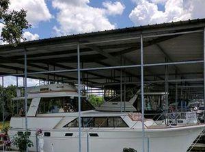 1983 Egg Harbor Motoryacht