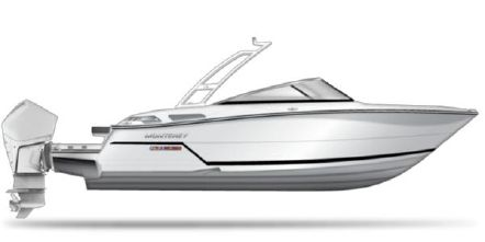 2022 Monterey 255 SS