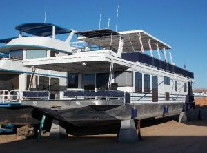 2006 Sumerset Houseboats Sapphire Skies Shared Ownership