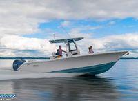 2022 Sea Hunt Ultra 275