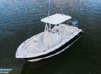 2022 Sea Hunt Ultra 229