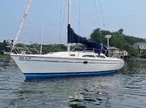 2002 Catalina 28 Mark II