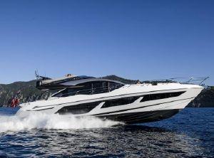 2022 Sunseeker 74 Sport Yacht