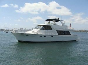1999 Bayliner Motoryacht