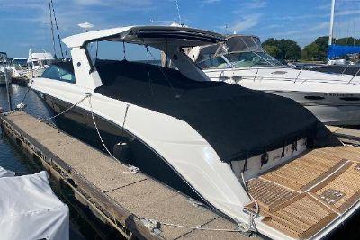 2019 Sea Ray 40 SLX