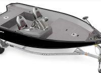 2021 Princecraft Amarok 166 DL SC