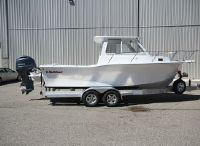 2021 NorthCoast 235 Cabin 250hp - On Order