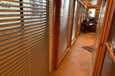 2005 Sumerset 18x80 houseboat