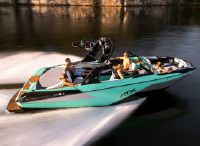 2020 ATX Surf Boats 24 Type-S