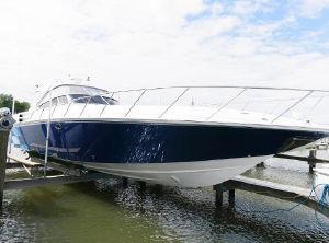 2006 Fountain 48 Express Cruiser