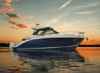2022 Sea Ray 320 Sundancer OB