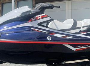 2019 Yamaha Boats Vx Cruiser 1.8 H.O.