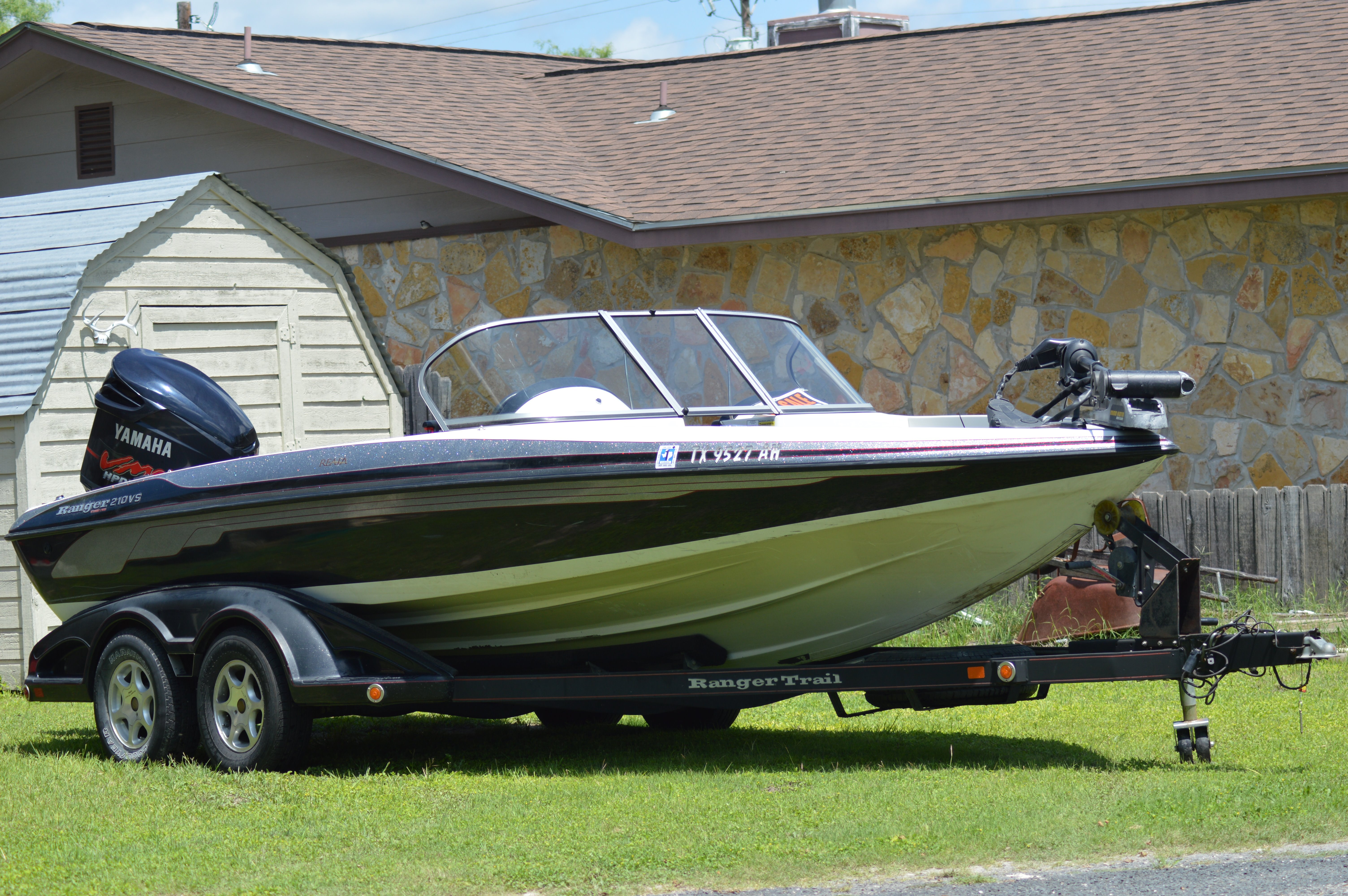Fish And Ski boats for sale by owner - Boat Trader