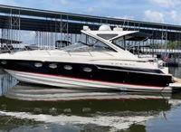 2010 Regal 4460 Sportyacht