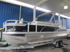 2015 Princecraft Sportfisher LX 23-4S