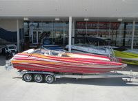 2008 Daves Custom Boats F29