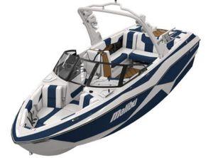 2022 Malibu 25 LSV