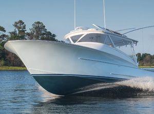 2012 Winter Custom Yachts 38 Express