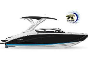 2021 Yamaha Boats 275 SD