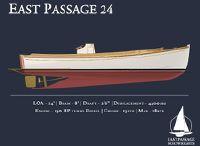 2020 Center Console East Passage 24