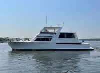 1996 Viking Sport Cruisers 60 Sport Yacht