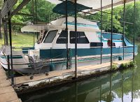 1997 Gibson Cabin Yacht