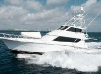 1999 Hatteras Sportfish