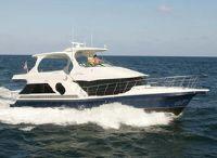 2006 Bluewater 5200