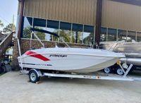 2022 Starcraft SVX 171 OB Deck Boat